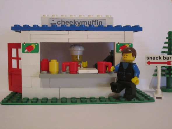 Cheekymuffin