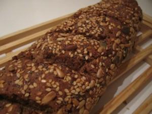 Cuisson du pain maison – Cocción del pan casero
